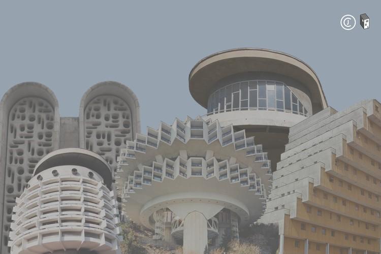 Arquitetura do leste europeu: o modernismo futurista de hotéis e resorts