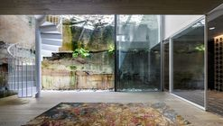 GB House / Renato D'Ettorre Architects