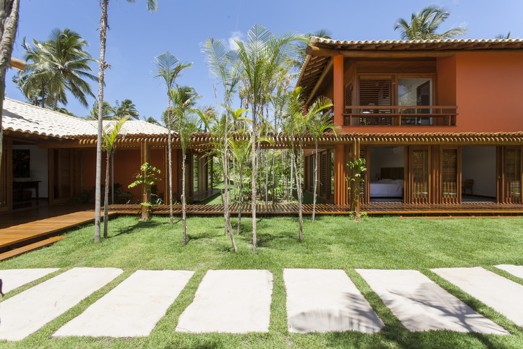Casa Busca Vida  / David Bastos, © Tuca Reinés