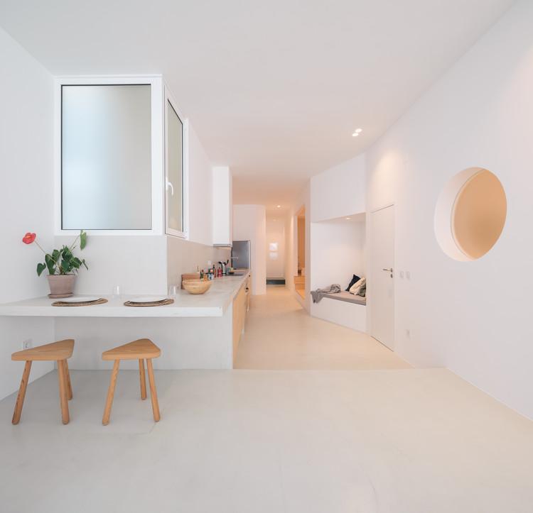 Apartamento Artur Lamas / Verum Atelier, © Nuno Almendra