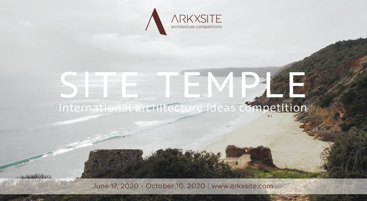 Competition Announcement: Site Temple