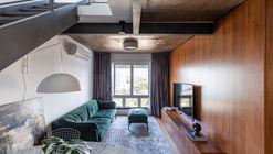 Twins Apartment / Paralelo 30 Arquitetura