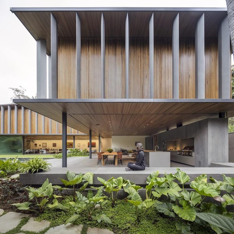 Residência MAA / Jacobsen Arquitetura, © Fernando Guerra | FG+SG