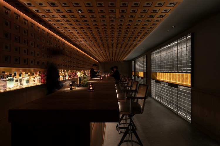 Secret Bar / Atelier xy, © Shengliang Su