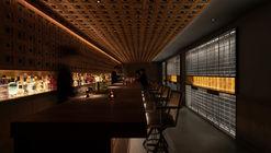Secret Bar / Atelier xy