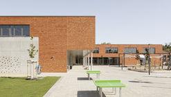 Jungfernsee Elementary School / Sehw Architektur