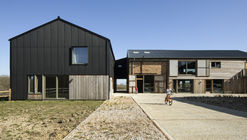 Tillingham Winery / RX Architects