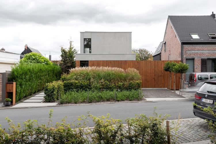 House HOEV / STAM architecten, © Yannick Milpas