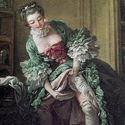 """Cuadro """"La Toilette intime (Une Femme qui pisse)"""" 1760. Image © François Boucher [Wikimedia] Bajo dominio público"""