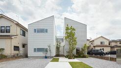 House of Yoshikawaminami / wipe