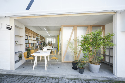 R/URBAN DESIGN OFFICE / R/URBAN DESIGN OFFICE