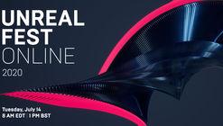 Epic Games Announces Unreal Fest Online for July 14