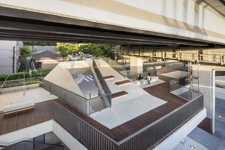 Roof Square / HG-Architecture, © Kyungsub Shin