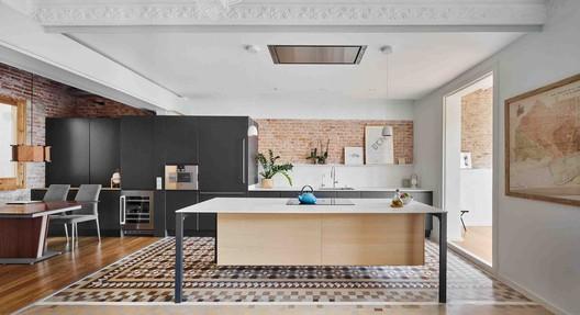 AM Apartment / TwoBo arquitectura