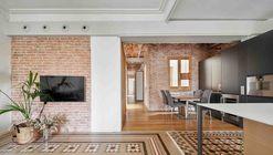 Apartamento AM / TwoBo arquitectura