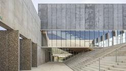 FORT Technology Park / Randja - Farid Azib Architects