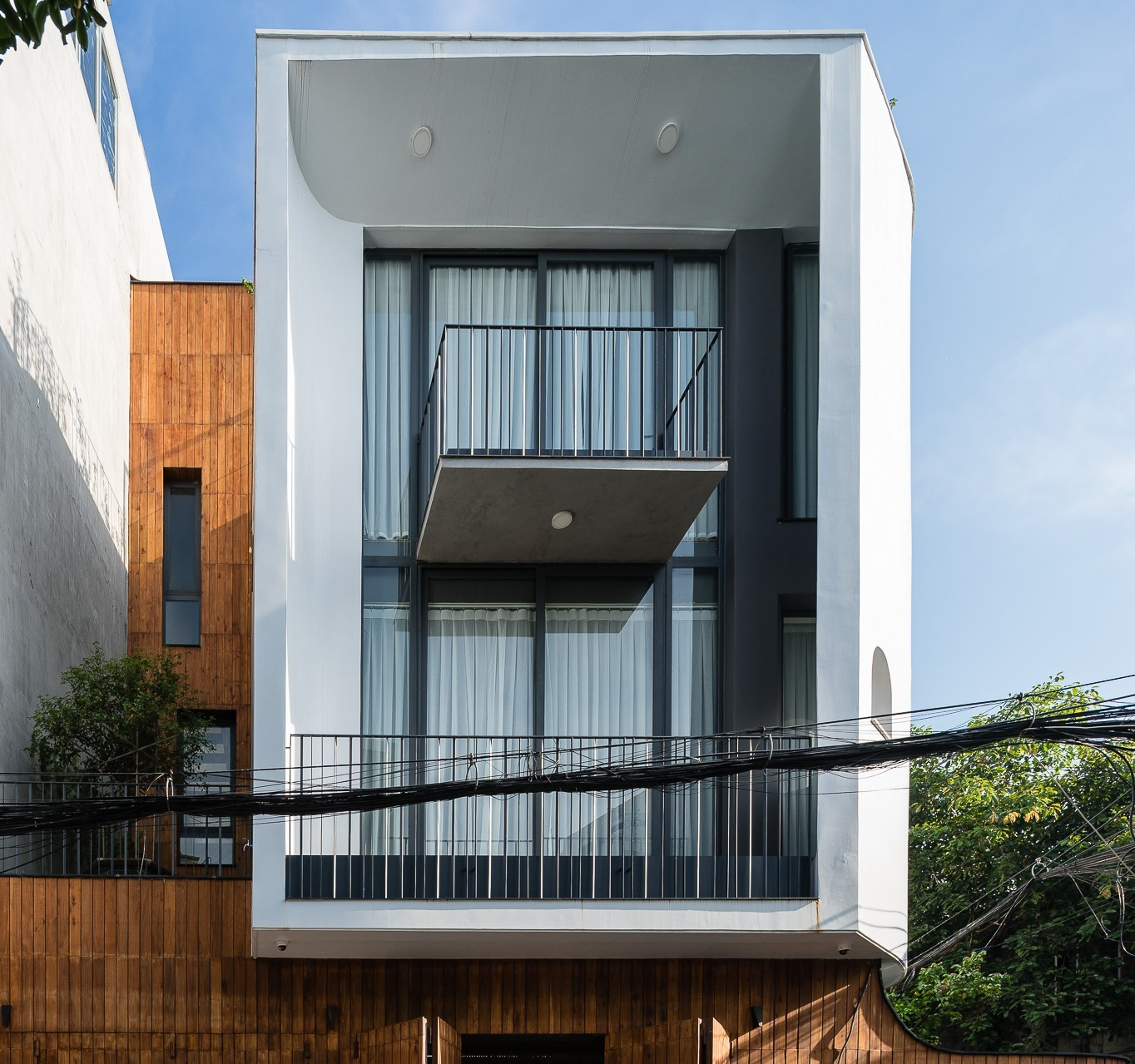 T House / MDA Architecture