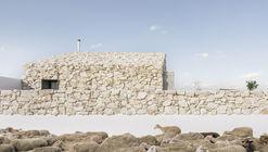 Casa Calixto / GRX Arquitectos