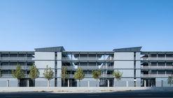 Zhengzhou No.130 Middle School / Shanghai United Design Group