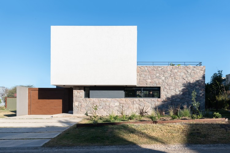 Casa LVF / PSV Arquitectura, © Gonzalo Viramonte