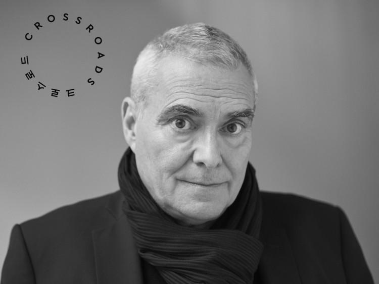 """Dominique Perrault en la Bienal de Seúl 2021: """"¿Dónde queremos vivir?"""", Cortesía de la Bienal de Arquitectura y Urbanismo de Seúl 2021"""