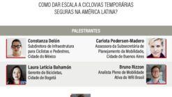 Como dar escala a ciclovias temporárias seguras na América Latina?