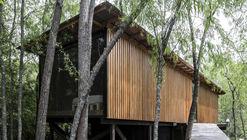 Casa em Delta / Matías Cosenza Arquitecto