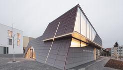 Centro comunitario Sedlčany / A8000