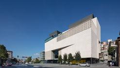 Museu Arter / Grimshaw
