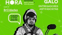 Meia Hora com BrCidades: entrevista com Paulo Galo