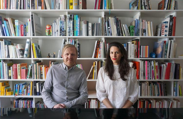 """Zeller & Moye: """"Los arquitectos necesitan estar más conectados con el mundo"""", © ArchDaily"""