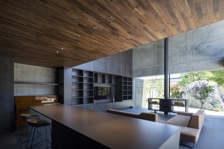 SCAPE House / APOLLO Architects & Associates, © Masao Nishikawa