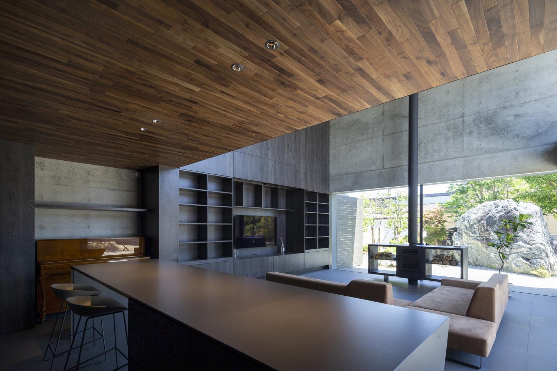 SCAPE House / APOLLO Architects & Associates