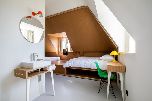 The Bellhop Hotel  / local-eu
