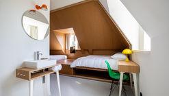 Hotel The Bellhop / local architecture & urbanism