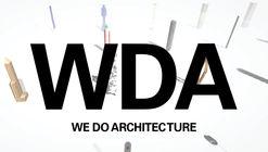 We Do Architecture: Digital Graduation Show