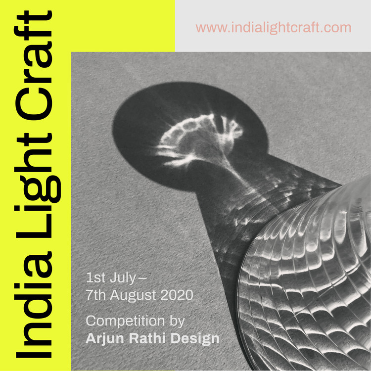 Call For Entires: India Light Craft, India Light Craft