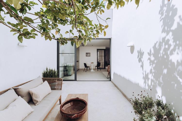 Portixol House / PMA Studio, © Pernilla Danielsson