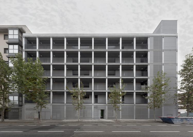 Carabanchel Building Phase II / RLA, © Lucía Gorostegui