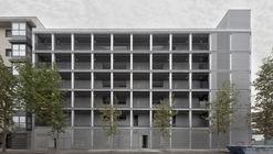 Carabanchel Building Phase II / RLA
