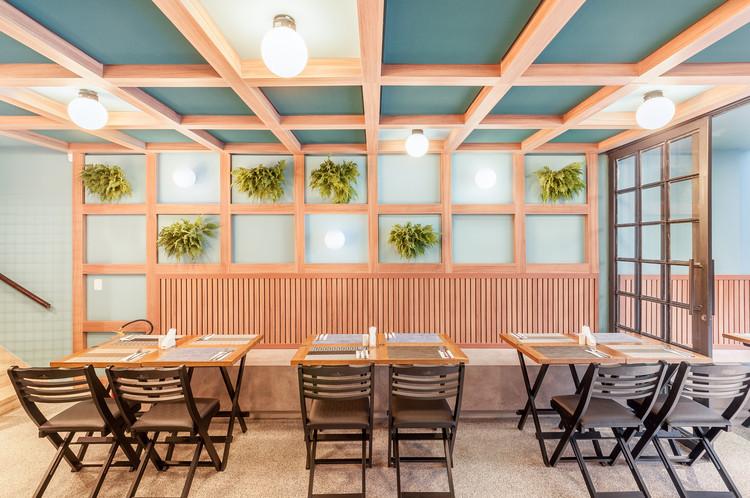 Ippo Kitchen / Studio dLux, © Hugo Chinaglia dos Santos