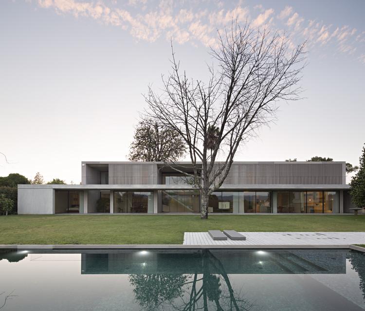House in Soutelo / AZO. Sequeira Arquitectos Associados, © Nelson Garrido