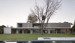 Casa em Soutelo / AZO. Sequeira Arquitectos Associados