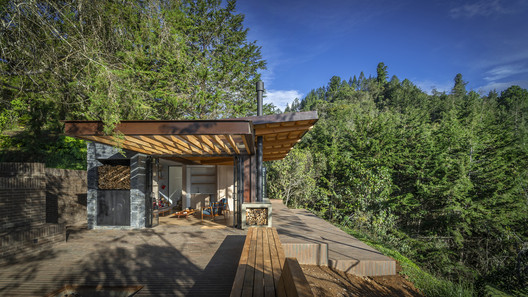 Mountain Cabin / DARP