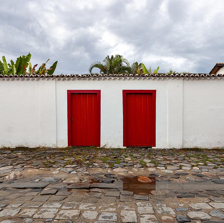 Clássicos da Arquitetura: Duas Casas em Paraty / Julio Katinsky + Ruy Ohtake, © Isac Marcelino