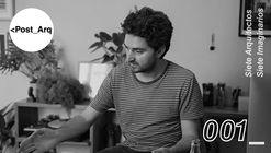 """Sebastián Serna Hosie: """"Estoy convencido que toda obra es autobiográfica"""""""