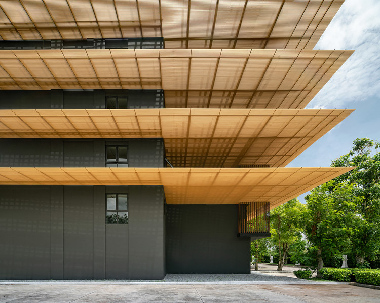 Dorshada Resort Renovation / ACA Architects, © DOF Sky|Ground