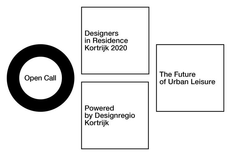 Designers in Residence Kortrijk 2020