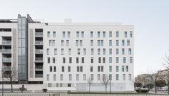 Madrid 0,0 Building  / Ruiz Larrea y Asociados