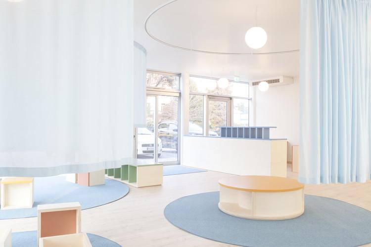 Dentist Clinic SG / ATELIER GIAVENALE, © Brando Ghinzelli